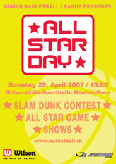All Star Day 2007