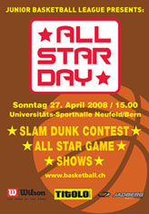 All Star Day 2008
