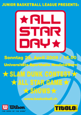All Star Day 2009